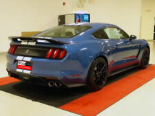 Fits: Ford Mustang Shelby 2020 GT350 Coupe (Fits 2015+) Painted Rear Spoiler