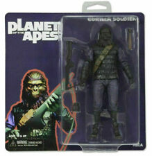 "Soldado Gorila Planeta De Los Simios Figura Nueva Neca 7"""