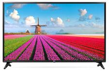 """LG 49LJ594V 49"""" 1080p HD LED Television - Black"""