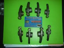 Rocker Arm Set (8), MG TB, TC, TD (to 9007), MG YA, YT, YB, Morris 10