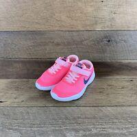 Girl's Nike Flex Experience RN 7 (PSV) Bright Pink 943288 600 Girls Youth Sz 2Y