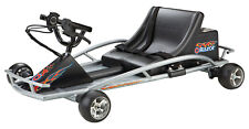 Razor GO KART ELECTRIC GROUND FORCE powered drifter kart Ages 8+ FAST SHIPPING