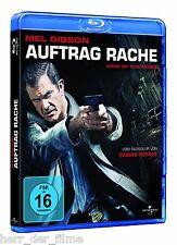 AUFTRAG RACHE (Mel Gibson, Ray Winstone) Blu-ray Disc NEU+OVP