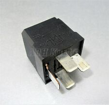 12-Vauxhall Opel Multi-Use 4-Pin Black Relay 13171831 623864 Hella 4RA007791-05