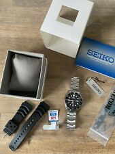 Seiko Day-Date SKX007J1 Wrist Watch for Men