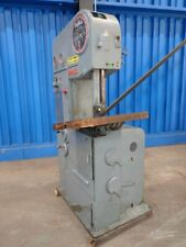 Doall 1613 2 Vertical Band Saw 17 09210490002