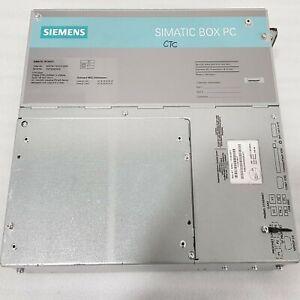 Siemens Simatic Box PC IPC627C 6ES7647-6CD10-0EX0