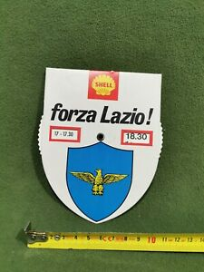 Shield Strength Lazio Sslazio Record Time Gadget Shell