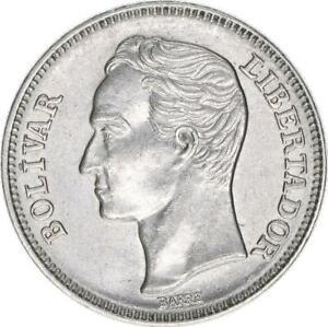 Venezuela, 1 Bolivar 1967, A67836