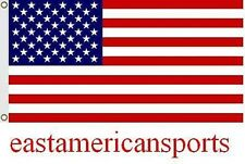 United States of America USA 3' x 5' Flag American Pride Country Banner Grommets