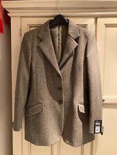 """Ladies Tweed Hacking Jacket 44"""""""