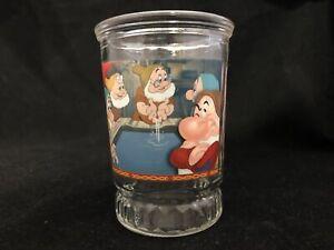 BAMA Jar - Snow White and the Seven Dwarfs - #8 - Grumpy