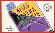 1991 DX12 £ 6 Agatha christie livret prestige