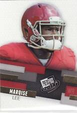 Marqise Lee - Rookie Card Press Pass 2014 GOLD FOIL Parallel - USC Trojans