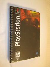 Silverload (PlayStation PS1) LongBox Brand New, Factory Sealed!