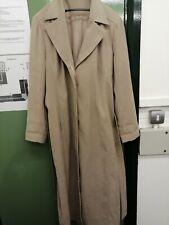 Littlewoods Long Ladies Coat (size 18)