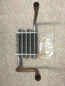 929308 Potterton Heat Exchanger