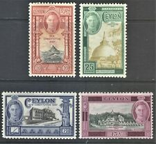 1947 Ceylon New Constituion MM