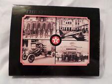 """The Spirit of Texaco""  Historical Repro Photos  POSTCARDS  - 24 Cards  Boxed"