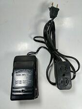 Mercury Electric 704 Foot 705 Knee Sewing Machine Speed Control Pedal, 141 plug