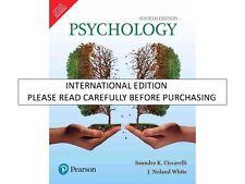 Psychology by Saundra K. Ciccarelli and J. Noland White