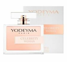 YODEYMA PARIS PERFUME 100ml - CELEBRITY WOMAN. FREE DELIVERY. ONE DAY OFFER.