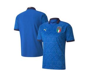 2020/21 Italien Heim Trikot Euro