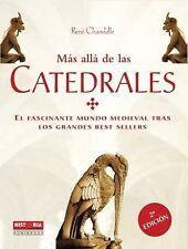 Más allá de las catedrales (Historia Enigmas) (Spanish Edition)-ExLibrary