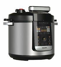Philips Slow Cookers & Pressure Cookers