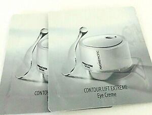 Amore Pacific Contour Lift Extreme Eye Cream Each Sample1ml x 10 Samples = 10 ml