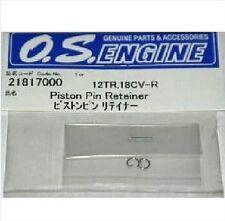 O.S. Piston Pin Retainer Clip (2) 21817000