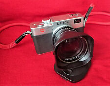 Leica Digilux 2 with Leica Summicron Lens. Super condition and complete.