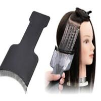 Professional Colouring Balayage Board Spatula For Salon Highlights Supplies LE
