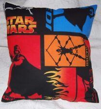 Handmade Star Wars Characters Luke Darth Vader Storm Trooper Pillow