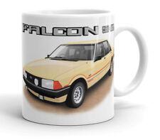 Ford XD Falcon S Pack Quality 11oz Mug ( 7 Car Colours )