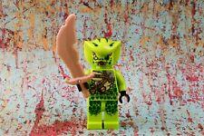 Lego Mini Figure Ninjago Lasha Legacy from Set 70679