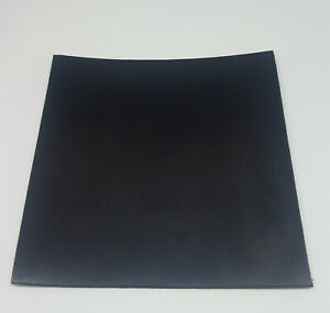 Solid Nitrile NBR Rubber Sheet - Various sizes & Thicknesses