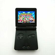 Black 5 Segment Backlight iPS V2 LCD Screen Game Boy Advance GBA SP Console