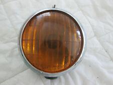 1941 FORD MERCURY LINCOLN Factory Road Lamp  / Fog Light Appleton Model 91