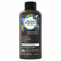 New Herbal Essences Biorenew Coconut Milk Hydrate Conditioner, 1.4 FL OZ