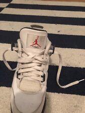 beat Jordan 4 cement 7Y