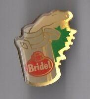 Pin's bridel / Lait