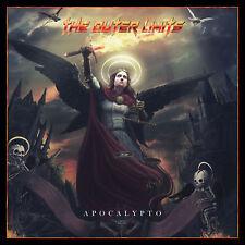 The Outer Limits-Apocalypto (TRASH METAL KILLER * Heathen * Testament * Forbidden)