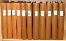 Europa 1974/87 ** Sammlung Blocks mit teuren Ausgaben, ungezähnte, Sonderdrucke