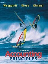 Accounting Principles, with PepsiCo Annual Report 7th Edition by Donald E....