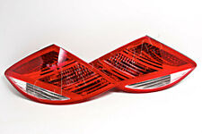 Tail Lights Rear Lamps Left+Right Pair For Mercedes CL Class W216 2006-2010 OEM