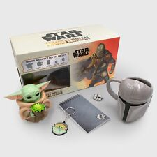 The Mandalorian Collector's Box