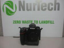 Nikon D3 12.1MP Digital SLR Camera - Black (Body Only)*