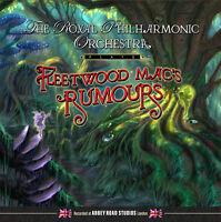 Royal Philharmonic O - Plays Fleetwood Mac's Rumours [New CD]