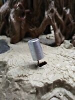 Star Wars Dagobah Playset Replacement  Levitation Cylinder CUSTOM